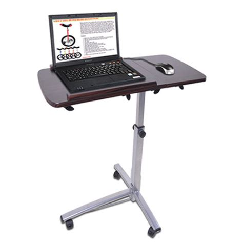 laptop desk portable workstation tabletote portable laptop stand workstation projector