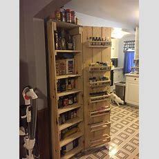 Best 25+ Kitchen Storage Units Ideas On Pinterest