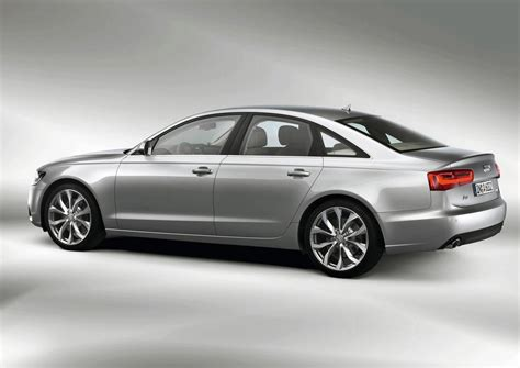 Audi A6 Picture by 2012 Audi A6 Picture 46163
