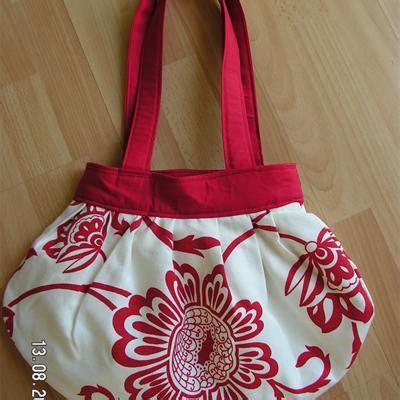 modèles de sacs en tissu à faire soi même faire un sac a en tissu