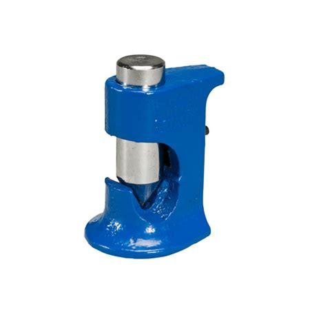 heavy duty hammer crimp tool   gauge