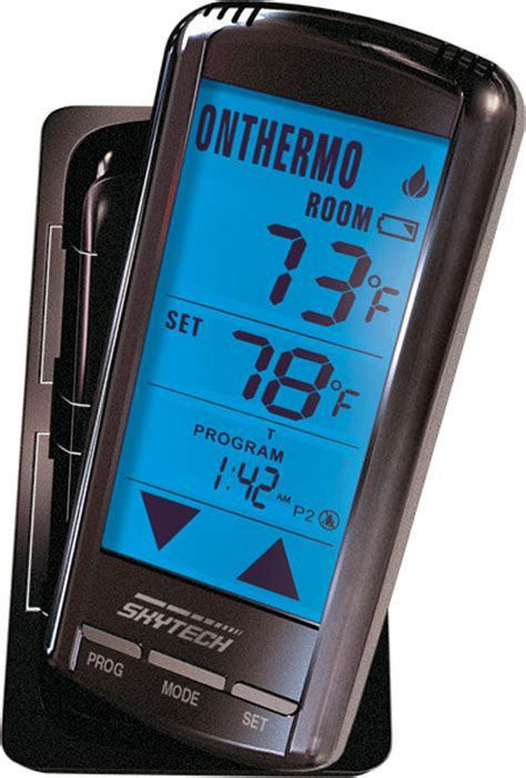 Skytech Systems, A Division Of Skytech Products Group 5301p