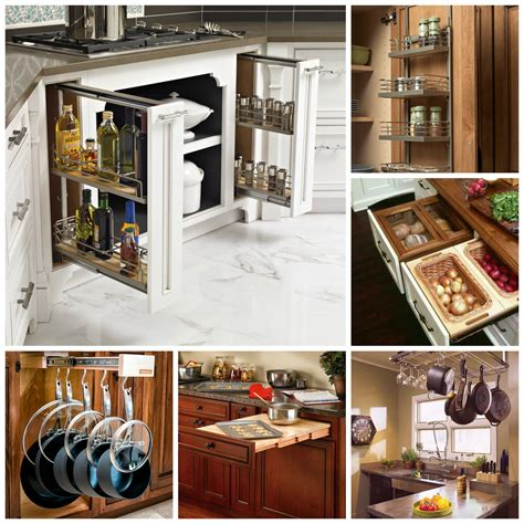 Kitchen Hacks Space by 18 Space Saving Kitchen Hacks That Every Should