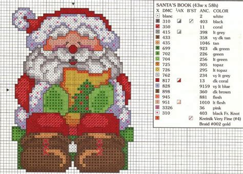 1000+ Images About Cross Stitch Winter On Pinterest
