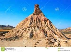 Famous Desert Landmarks