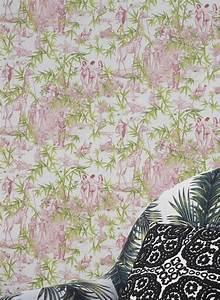 tapete exotisme von christian lacroix 3051 With balkon teppich mit christian lacroix tapete