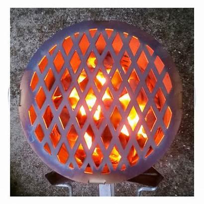 Chimney Grate Unknown Starter Griller Bbq