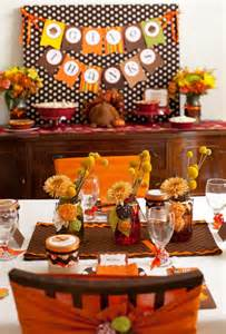 gorgeous and awesome thanksgiving table decorations