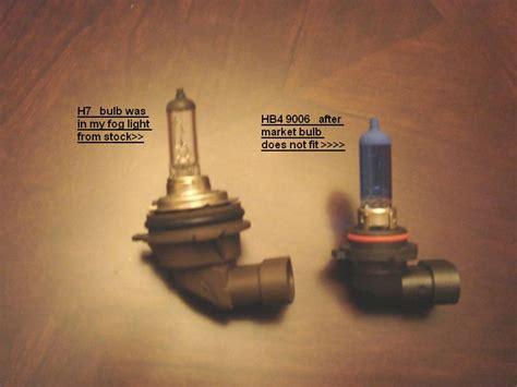 diy changing fog l bulbs w203 cl203 fog l thread