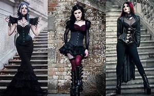 les vetements gothiques pour femme l39antre de syria With vêtements gothiques femme