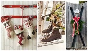 35, Amazing, Vintage, Ski, And, Ice, Skates, Decorations