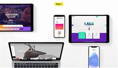 Colorlib Behance Templates Published