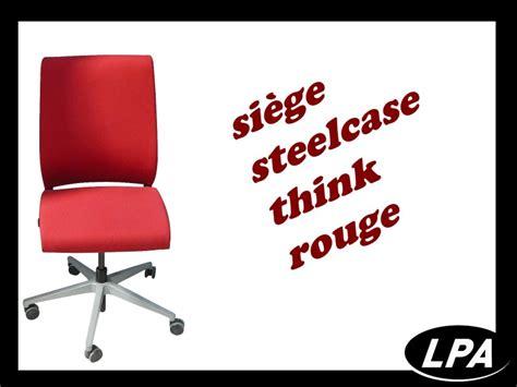 fauteuil steelcase think sans accoudoir fauteuil mobilier de bureau lpa