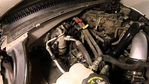Turbo Install On 2004 Gmc