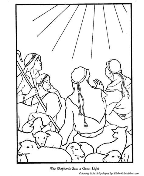advent day  nativity story  shepherds australian catholic mums