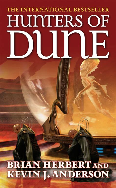 Covers For New Dune Library  The Official Dune Website