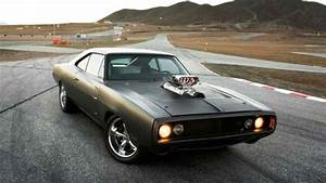 Muscle Cars Fast And Furious 7   bierwerx.com