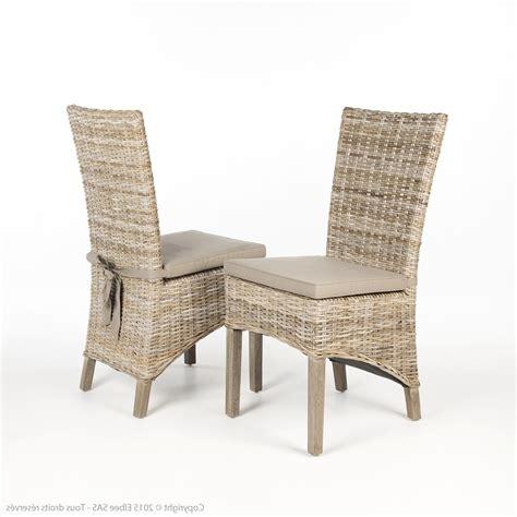 chaise kubu chaise en kubu tressé chaise idées de décoration de