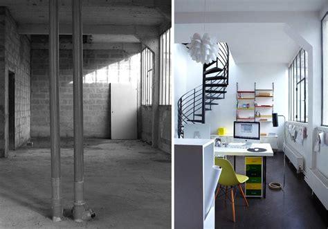 bureau loft bureau loft 50m2