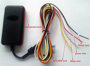 Car Gps Tracker Tk06a Vehicle Monitoring Devices Tk06a