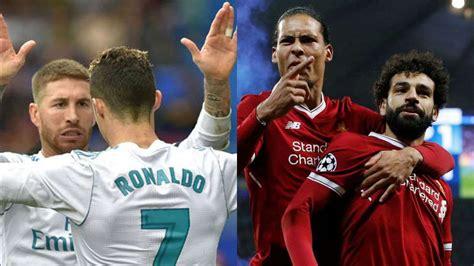 UEFA Champions League final: Real Madrid v/s Liverpool ...