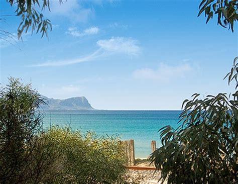appartamenti affitto sicilia sul mare appartamento mare sicilia alcamo marina sul golfo di