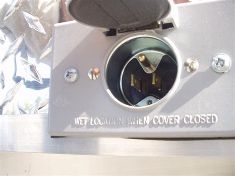 p carriages enclosed trailer electrical options