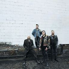 Three Days Grace Tickets, Tour Dates 2018 & Concerts Songkick