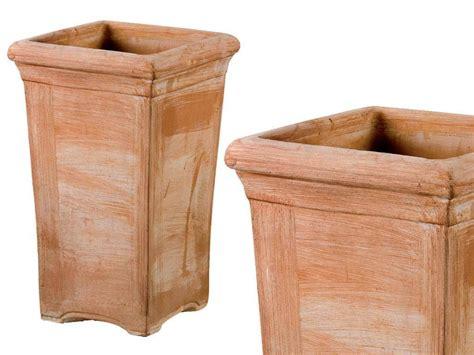 vasi in terracotta on line mobili lavelli vasi terracotta vendita