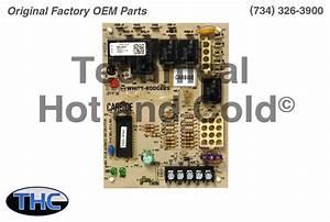 Lennox 58l61 Integrated Furnace Control Board Kit
