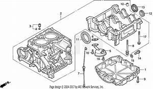 Honda H5518 Nac2  B Multi