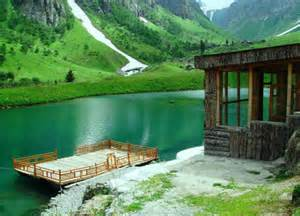 World Most Beautiful Natural Sceneries