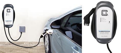 clippercreek hcs  electric car charger jebiga design