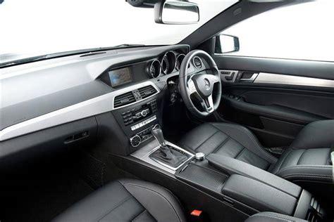 mercedes benz  class coupe    car review
