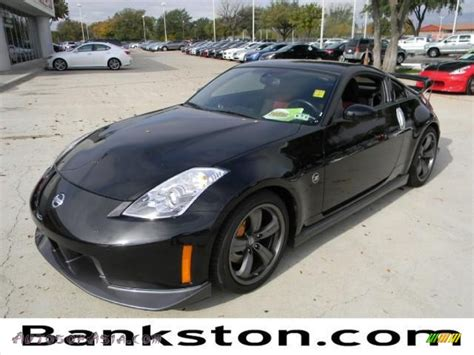nissan  nismo coupe  magnetic black photo