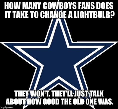 Dallas Cowboys Fans Memes - dallas cowboys meme imgflip