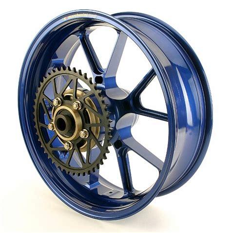 Rotobox billet aluminum dual sided swing arm (dssa) rear sprockets for. SUPERLITE RS7 (#92622RR) 520 Pitch Steel Rear Sprocket - fits BST, Marchesini, OZ, Rotobox Wheels