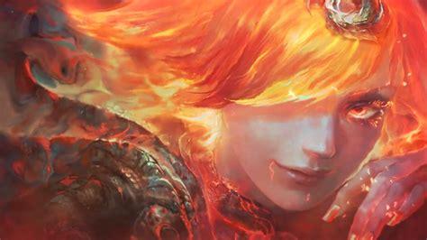 Elementalist Animated Wallpaper - league of legends elementalist login screen