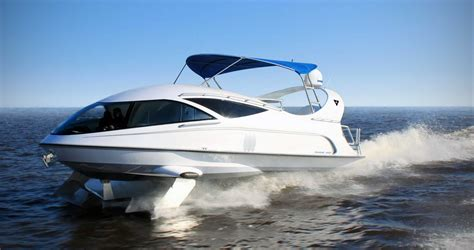Yamaha Hydrofoil Boat by What Does A Hydrofoil Do On An Outboard Motor Impremedia Net