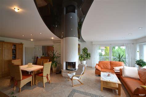 Wohnzimmer Neu Gestalten Mit Spanndecken by Wohnzimmerdecke Renovieren Plameco Spanndecken Ihre Neue
