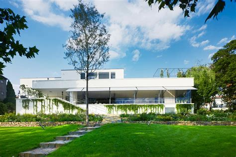 Villa Tugendhat Villa Tugendhat The National Museum