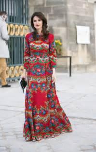 Bohemian Street Style Dresses