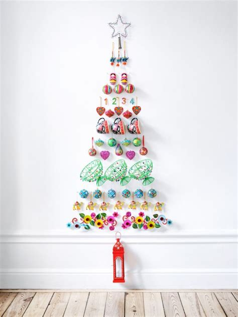 2013 christmas wall art crafty wall art christmas tree