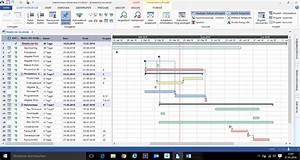 Der projektplan 3 programme zur erstellung im vergleich for Projektplan freeware