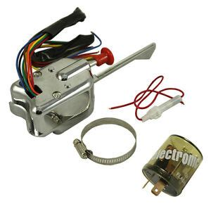 universal turn signal switch ebay