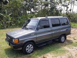 Jual Mobil Toyota Kijang 1992 1 5 Di Jawa Timur Manual Mpv
