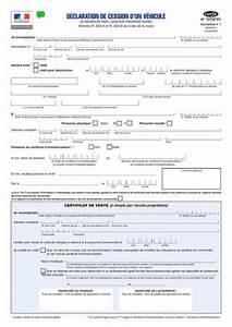 Déclaration De Cession D Un Véhicule à Remplir : certificat de cession by broshuri issuu ~ Medecine-chirurgie-esthetiques.com Avis de Voitures