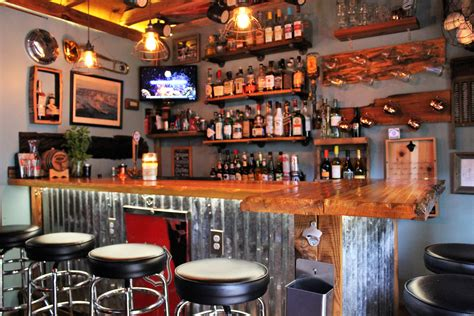 Shed Pubs by Where We Live Backyard Pub Shed Celebrates All Things