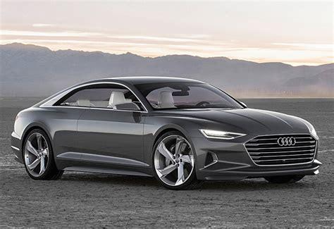 2014 Audi Prologue Concept  характеристики, фото, цена