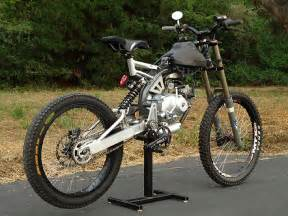 Motorized Bicycle Motoped